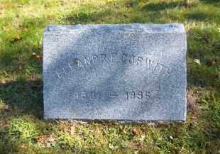 CORWITH, ELEANOR F. - Suffolk County, New York | ELEANOR F. CORWITH - New York Gravestone Photos