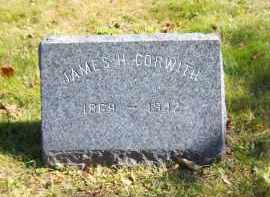 CORWITH, JAMES H. - Suffolk County, New York | JAMES H. CORWITH - New York Gravestone Photos