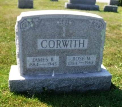 CORWITH, ROSE M - Suffolk County, New York | ROSE M CORWITH - New York Gravestone Photos