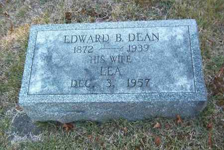 DEAN, LEA - Suffolk County, New York | LEA DEAN - New York Gravestone Photos