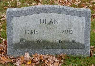 DEAN, DORIS - Suffolk County, New York | DORIS DEAN - New York Gravestone Photos