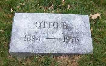 DEFRIEST, OTTO B. - Suffolk County, New York   OTTO B. DEFRIEST - New York Gravestone Photos
