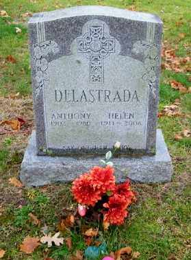 DELASTRADA, HELEN - Suffolk County, New York   HELEN DELASTRADA - New York Gravestone Photos