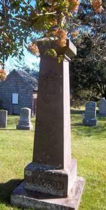 DENISON, WILLIAM - Suffolk County, New York   WILLIAM DENISON - New York Gravestone Photos