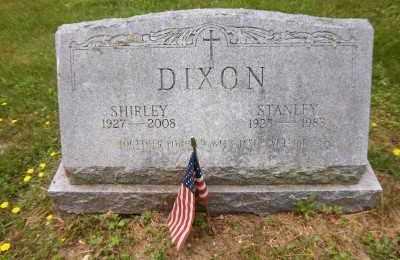 DIXON, STANLEY - Suffolk County, New York | STANLEY DIXON - New York Gravestone Photos