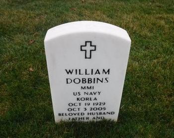 DOBBINS, WILLIAM - Suffolk County, New York | WILLIAM DOBBINS - New York Gravestone Photos