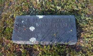 HOWELL, SARA - Suffolk County, New York | SARA HOWELL - New York Gravestone Photos