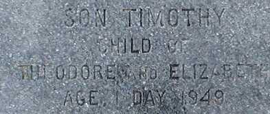 DOROSKI, TIMOTHY - Suffolk County, New York   TIMOTHY DOROSKI - New York Gravestone Photos