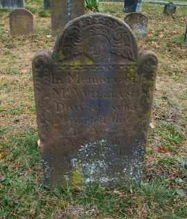 DOWNS, WILLIAM - Suffolk County, New York | WILLIAM DOWNS - New York Gravestone Photos