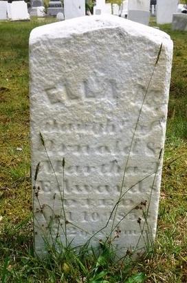 EDWARDS, ELLA M - Suffolk County, New York   ELLA M EDWARDS - New York Gravestone Photos