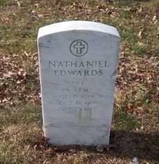 EDWARDS, NATHANIEL - Suffolk County, New York | NATHANIEL EDWARDS - New York Gravestone Photos