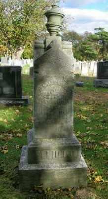 FANNING, ROSALIA - Suffolk County, New York | ROSALIA FANNING - New York Gravestone Photos