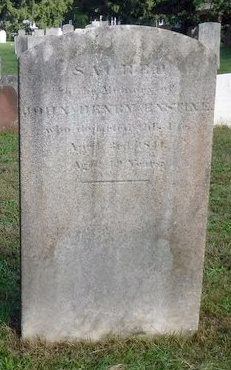 ENSTINE, JOHN HENRY - Suffolk County, New York | JOHN HENRY ENSTINE - New York Gravestone Photos