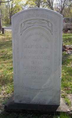 FANNING, ALETHIA M. - Suffolk County, New York | ALETHIA M. FANNING - New York Gravestone Photos