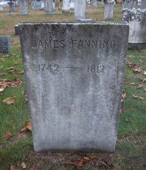 FANNING, JAMES - Suffolk County, New York | JAMES FANNING - New York Gravestone Photos