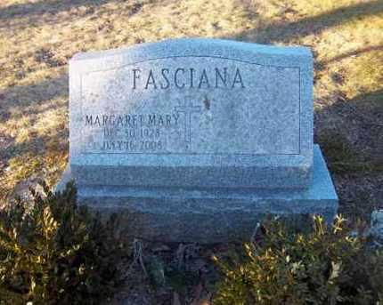 FASCIANA, MARGARET MARY - Suffolk County, New York   MARGARET MARY FASCIANA - New York Gravestone Photos