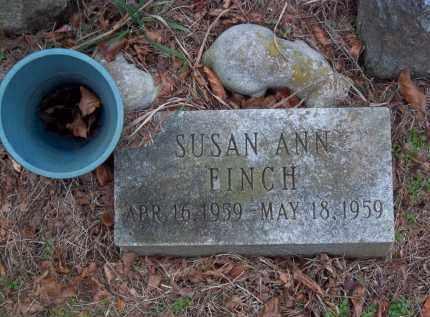 FINCH, SUSAN - Suffolk County, New York | SUSAN FINCH - New York Gravestone Photos
