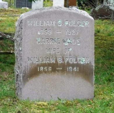 WADE, CARRIE - Suffolk County, New York | CARRIE WADE - New York Gravestone Photos