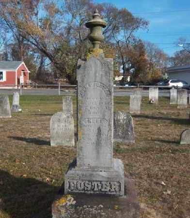 FOSTER, PHEBE - Suffolk County, New York | PHEBE FOSTER - New York Gravestone Photos