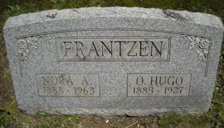 FRANTZEN, O. HUGO - Suffolk County, New York | O. HUGO FRANTZEN - New York Gravestone Photos