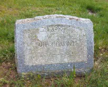 GARDELL, EMIL J. - Suffolk County, New York | EMIL J. GARDELL - New York Gravestone Photos