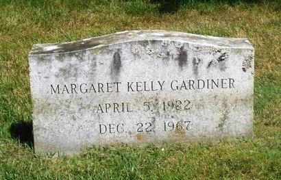 GARDINER, MARGARET - Suffolk County, New York | MARGARET GARDINER - New York Gravestone Photos