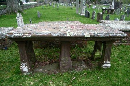 GARDINER, RACHEL - Suffolk County, New York | RACHEL GARDINER - New York Gravestone Photos