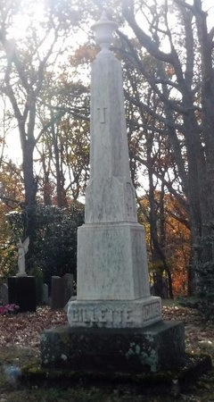 FULLER, EMMA - Suffolk County, New York | EMMA FULLER - New York Gravestone Photos