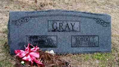 GRAY, ROBERT T - Suffolk County, New York | ROBERT T GRAY - New York Gravestone Photos