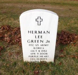 GREEN (KOR), HERMAN LEE - Suffolk County, New York   HERMAN LEE GREEN (KOR) - New York Gravestone Photos