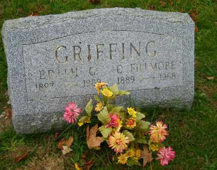 GRIFFING, C. FILLMORE - Suffolk County, New York | C. FILLMORE GRIFFING - New York Gravestone Photos