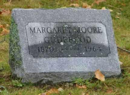 MOORE, MARGARET - Suffolk County, New York | MARGARET MOORE - New York Gravestone Photos