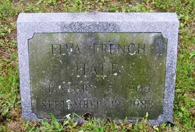 HALE, ELVA - Suffolk County, New York   ELVA HALE - New York Gravestone Photos