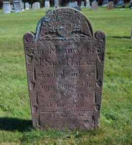 HALLSEY, SILAS - Suffolk County, New York | SILAS HALLSEY - New York Gravestone Photos