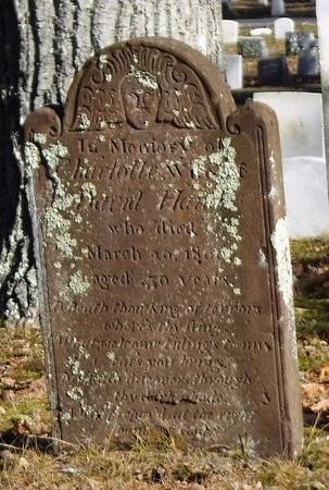 HAND, CHARLOTTE - Suffolk County, New York   CHARLOTTE HAND - New York Gravestone Photos