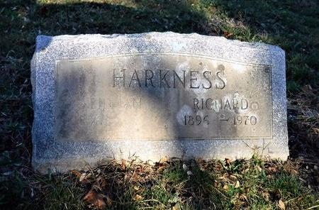 HARKNESS, RICHARD - Suffolk County, New York | RICHARD HARKNESS - New York Gravestone Photos