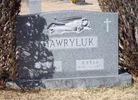 HAWRYLUK, PAUL - Suffolk County, New York | PAUL HAWRYLUK - New York Gravestone Photos