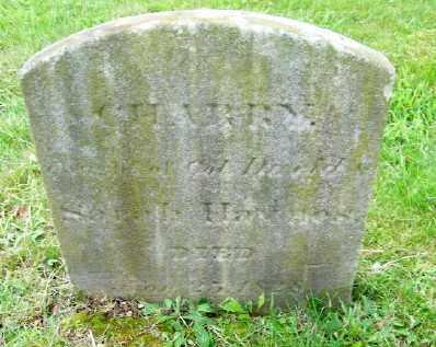 HAYNES, CHARRY - Suffolk County, New York   CHARRY HAYNES - New York Gravestone Photos