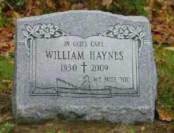 HAYNES, WILLIAM - Suffolk County, New York | WILLIAM HAYNES - New York Gravestone Photos