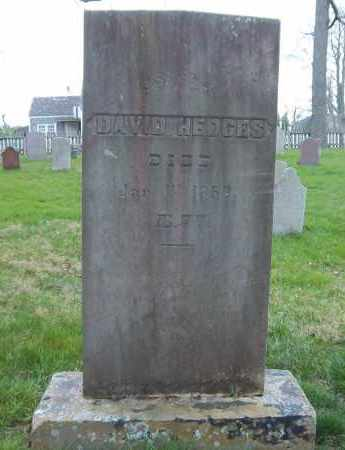 HEDGES, DAVID - Suffolk County, New York | DAVID HEDGES - New York Gravestone Photos