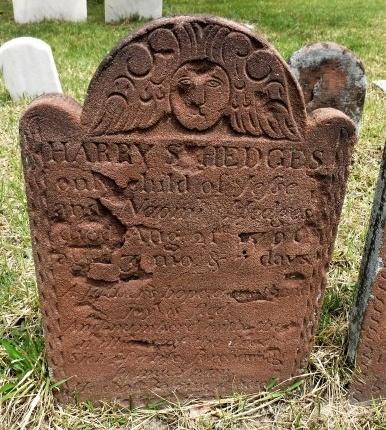 HEDGES, HARRY S - Suffolk County, New York | HARRY S HEDGES - New York Gravestone Photos