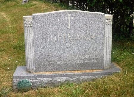 HOFFMANN, FRANK - Suffolk County, New York   FRANK HOFFMANN - New York Gravestone Photos