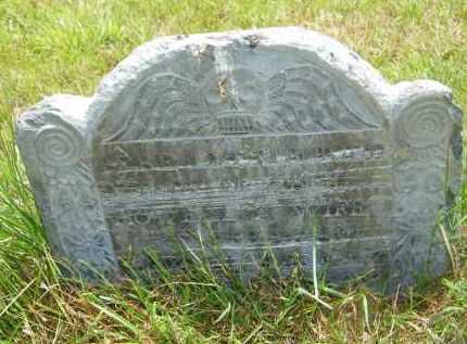 HOWELL, ABIGAIL - Suffolk County, New York   ABIGAIL HOWELL - New York Gravestone Photos