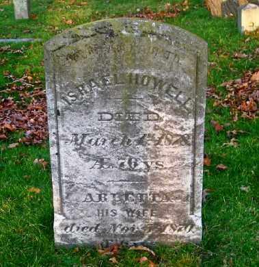 HOWELL, ARLETTA - Suffolk County, New York | ARLETTA HOWELL - New York Gravestone Photos