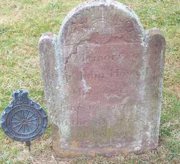 HOWELL, JOHN - Suffolk County, New York | JOHN HOWELL - New York Gravestone Photos