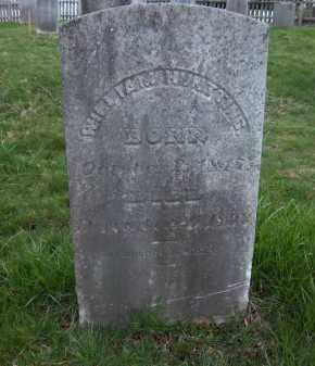 HUNTTING, WILLIAM - Suffolk County, New York | WILLIAM HUNTTING - New York Gravestone Photos