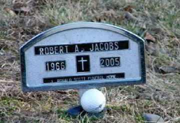 JACOBS, ROBERT A - Suffolk County, New York   ROBERT A JACOBS - New York Gravestone Photos