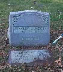 JACOBS, STANLEY - Suffolk County, New York   STANLEY JACOBS - New York Gravestone Photos