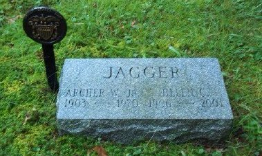 JAGGER, HELEN C - Suffolk County, New York | HELEN C JAGGER - New York Gravestone Photos