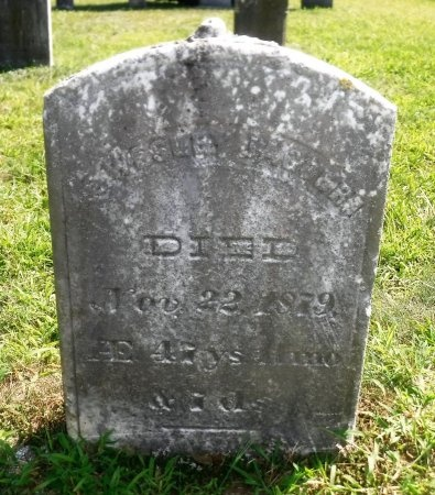 JAGGER, E. WESLEY - Suffolk County, New York | E. WESLEY JAGGER - New York Gravestone Photos